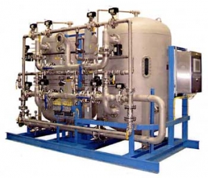 condensate-polisher