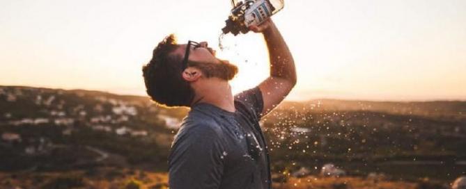 Ciri-ciri Air Minum Yang Bersih dan Sehat