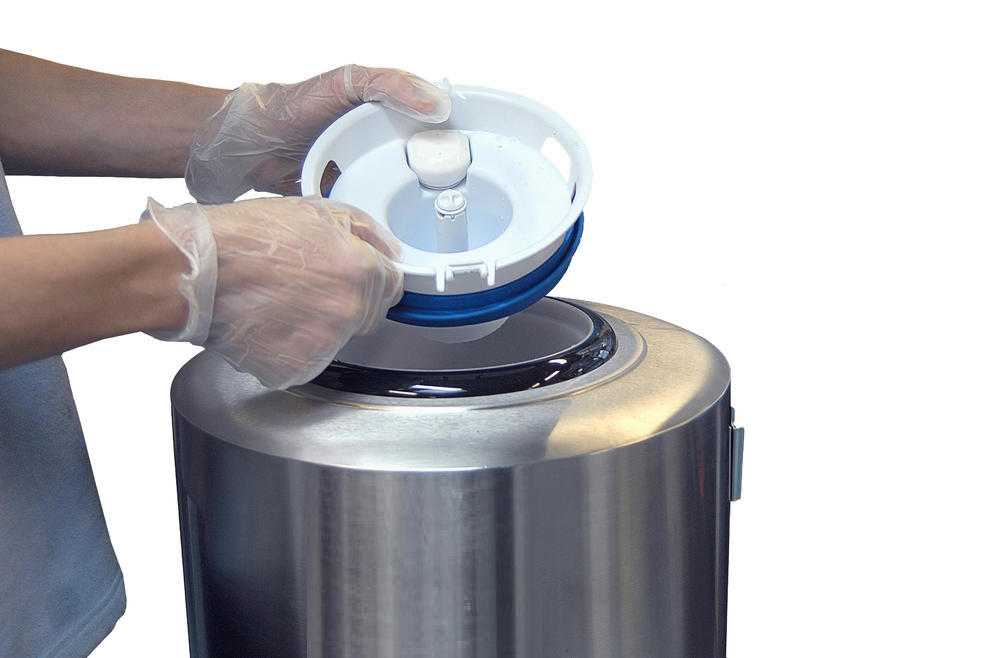 Cara Membersihkan Dispenser Agar Terhindar Dari Kuman
