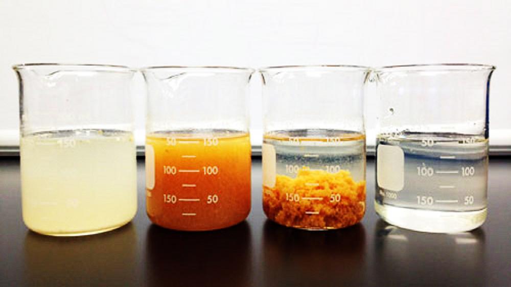 Kegunaan Tawas Dalam Pengolahan Air Bersih