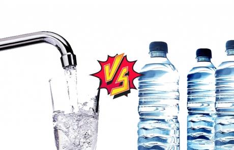 Perbedaan Antara Air RO Dengan Air Mineral