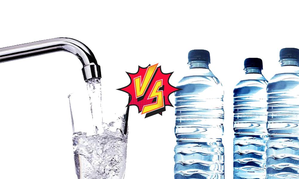 Perbedaan Air Ro dan Air Mineral